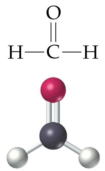 Formaldehyde   It   s Everywhere Formaldehyde