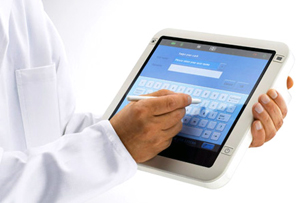 Electronic health record creation