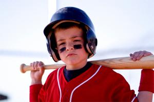 Little batter