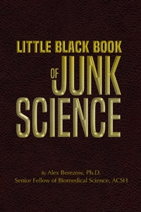 Little Black Book of Junk Science