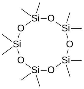 Siloxane D5