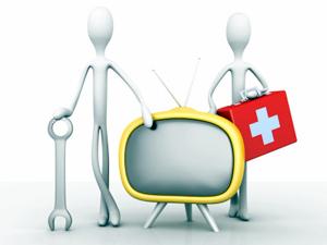Video in health care